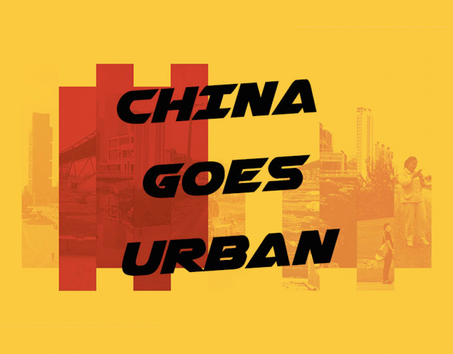 China Goes Urban